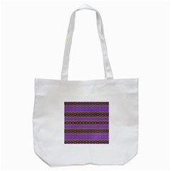 Saturn Sun Tote Bag (white)