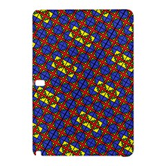 Psycho Two Samsung Galaxy Tab Pro 10 1 Hardshell Case by MRTACPANS