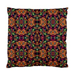 Luxury Boho Baroque Standard Cushion Case (one Side) by dflcprints