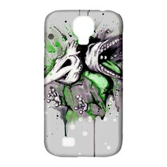 Recently Deceased Samsung Galaxy S4 Classic Hardshell Case (pc+silicone) by lvbart