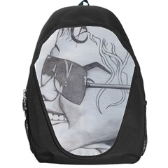 Mj Backpack Bag by Limitless