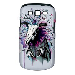 From Nature We Must Stray Samsung Galaxy S Iii Classic Hardshell Case (pc+silicone) by lvbart