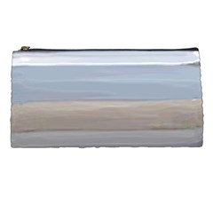 Pompey Beach Pencil Cases by DeneWestUK