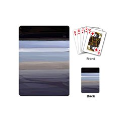 Pompey Beach Playing Cards (mini)