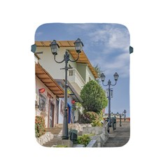 Cerro Santa Ana Guayaquil Ecuador Apple Ipad 2/3/4 Protective Soft Cases by dflcprints