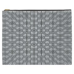 Ripple N Fold Ondule Cosmetic Bag (xxxl)