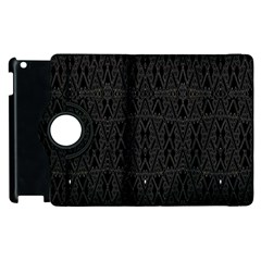 Dark Moon Apple Ipad 2 Flip 360 Case by MRTACPANS