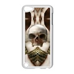 Skull Magic Apple iPod Touch 5 Case (White) Front