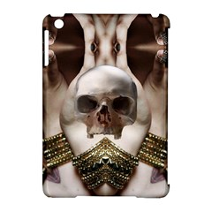 Skull Magic Apple Ipad Mini Hardshell Case (compatible With Smart Cover) by icarusismartdesigns
