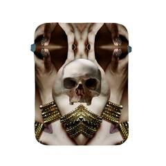 Skull Magic Apple Ipad 2/3/4 Protective Soft Cases