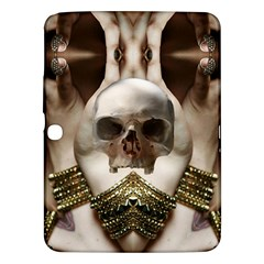 Skull Magic Samsung Galaxy Tab 3 (10 1 ) P5200 Hardshell Case