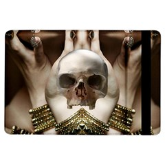 Skull Magic Ipad Air Flip