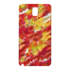 Colorful Splatters                                      			samsung Galaxy Note 3 N9005 Hardshell Back Case by LalyLauraFLM