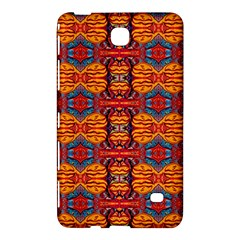 Planet Spice Samsung Galaxy Tab 4 (7 ) Hardshell Case  by MRTACPANS