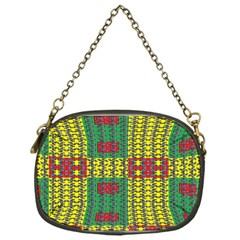 Oregon Delight Chain Purses (one Side)  by MRTACPANS