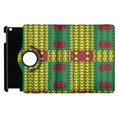 Oregon Delight Apple Ipad 3/4 Flip 360 Case by MRTACPANS