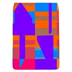 Misc Colorful Shapes                                           			removable Flap Cover (s) by LalyLauraFLM