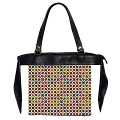 Funky Reg Office Handbags (2 Sides)  by FunkyPatterns