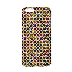 Funky Reg Apple Iphone 6/6s Hardshell Case by FunkyPatterns
