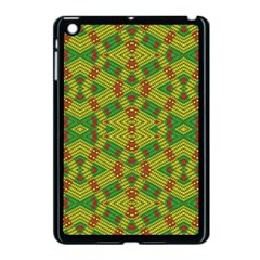 Flash Apple Ipad Mini Case (black) by MRTACPANS