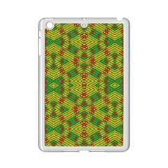 Flash Ipad Mini 2 Enamel Coated Cases by MRTACPANS