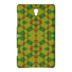 Flash Samsung Galaxy Tab S (8 4 ) Hardshell Case  by MRTACPANS