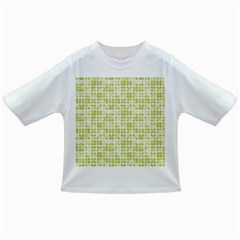 Pastel Green Infant/toddler T Shirts by FunkyPatterns