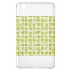 Pastel Green Samsung Galaxy Tab Pro 8 4 Hardshell Case by FunkyPatterns