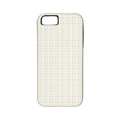 Pastel Pattern Apple Iphone 5 Classic Hardshell Case (pc+silicone) by FunkyPatterns