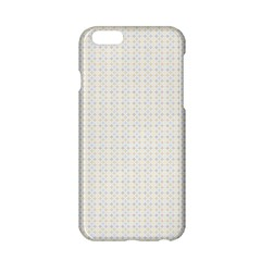 Pastel Pattern Apple Iphone 6/6s Hardshell Case by FunkyPatterns