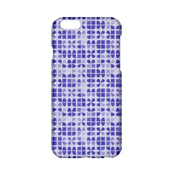 Pastel Purple Apple Iphone 6/6s Hardshell Case by FunkyPatterns