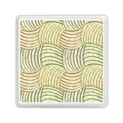 Pastel Sketch Memory Card Reader (square)  by FunkyPatterns