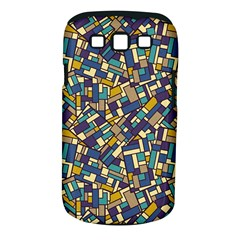Pastel Tiles Samsung Galaxy S Iii Classic Hardshell Case (pc+silicone) by FunkyPatterns