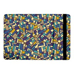 Pastel Tiles Samsung Galaxy Tab Pro 10 1  Flip Case by FunkyPatterns