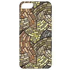 Whimsical Apple Iphone 5 Classic Hardshell Case by FunkyPatterns