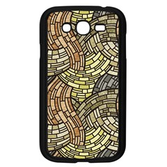 Whimsical Samsung Galaxy Grand Duos I9082 Case (black) by FunkyPatterns