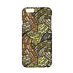 Whimsical Apple Iphone 6/6s Hardshell Case by FunkyPatterns