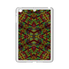 Five Seven Nine Ipad Mini 2 Enamel Coated Cases by MRTACPANS