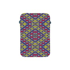 Colorful Duck Apple Ipad Mini Protective Soft Cases by MRTACPANS
