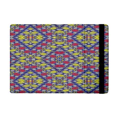 Colorful Duck Ipad Mini 2 Flip Cases by MRTACPANS
