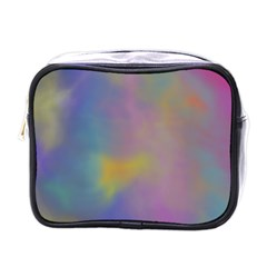 Mystic Sky Mini Toiletries Bags by TRENDYcouture
