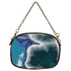 Oceanic Chain Purses (two Sides)  by TRENDYcouture
