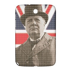 Winston Churchill Samsung Galaxy Note 8 0 N5100 Hardshell Case  by cocksoupart
