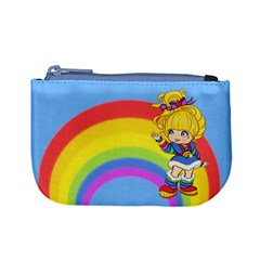 Rainbows Make Everything Better Coin Change Purse