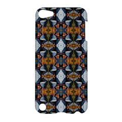 Stones Pattern Apple Ipod Touch 5 Hardshell Case by Costasonlineshop
