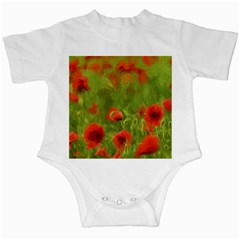 Poppy Ii   Wonderful Summer Feelings Infant Creepers