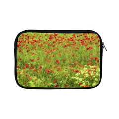 Poppy Vii Apple Ipad Mini Zipper Cases by colorfulartwork
