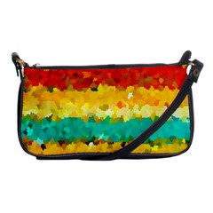 Scape12 Shoulder Clutch Bags by BIBILOVER