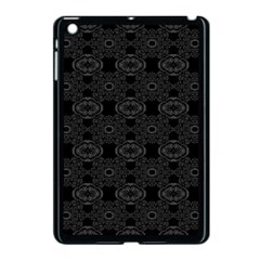 Powder Magic Apple Ipad Mini Case (black) by MRTACPANS