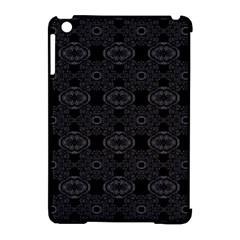 Powder Magic Apple Ipad Mini Hardshell Case (compatible With Smart Cover) by MRTACPANS